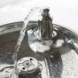 Safe-Stream Bubbler