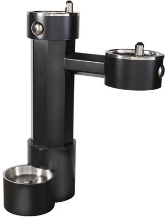 2440 SMSS w/ Optional Pet Fountain