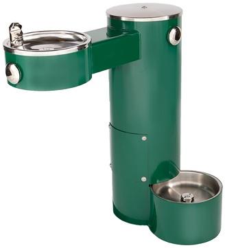 410 SM & SMSS w/ Optional Pet Fountain