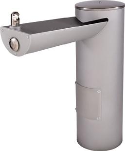 810 SMSS-01 (Pea Gravel Install)
